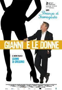 locandina del film GIANNI E LE DONNE