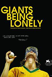 locandina del film GIANTS BEING LONELY