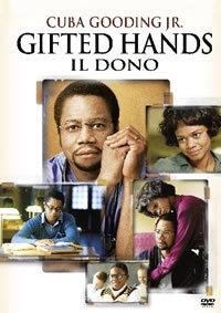 locandina del film GIFTED HANDS - IL DONO