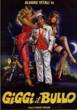 locandina del film GIGGI IL BULLO