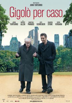locandina del film GIGOLO' PER CASO
