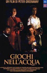 Giochi Nell'Acqua (1988)