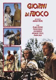 Giorni Di Fuoco (1964)