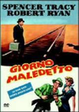 locandina del film GIORNO MALEDETTO
