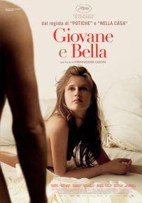 locandina del film GIOVANE E BELLA