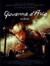 locandina del film GIOVANNA D'ARCO