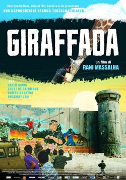 locandina del film GIRAFFADA
