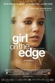 locandina del film GIRL ON THE EDGE - LA RINASCITA