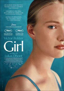 locandina del film GIRL
