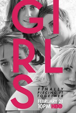 locandina del film GIRLS - STAGIONE 5
