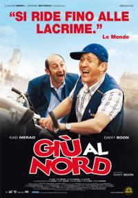 locandina del film GIU' AL NORD