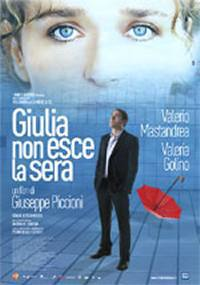 Giulia Non Esce La Sera (2009)