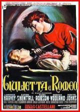 locandina del film GIULIETTA E ROMEO