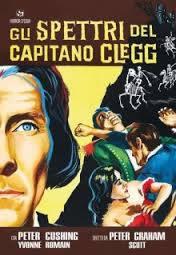 Gli Spettri Del Capitano Clegg (1962)