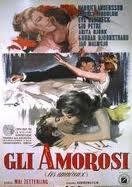 locandina del film GLI AMOROSI
