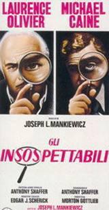 Gli Insospettabili (1972)