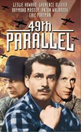 Gli Invasori – 49° Parallelo (1941)