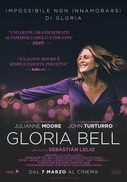 locandina del film GLORIA BELL