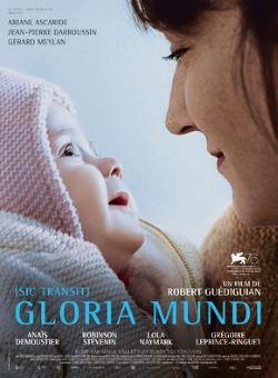locandina del film GLORIA MUNDI