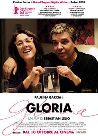locandina del film GLORIA (2013)