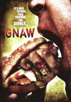 locandina del film GNAW