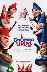 Gnomeo E Giulietta (2011)