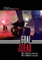 locandina del film GOAL OF THE DEAD