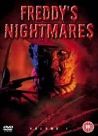 locandina del film FREDDY'S NIGHTMARES: NON PIU', MR. SIMPATIA