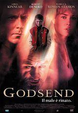 Godsend – Il Male E' Rinato (2004)