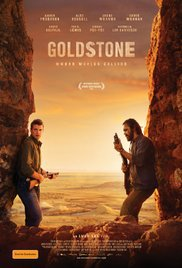 locandina del film GOLDSTONE