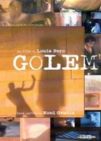 locandina del film GOLEM