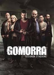locandina del film GOMORRA - STAGIONE 2