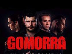 locandina del film GOMORRA - STAGIONE 4