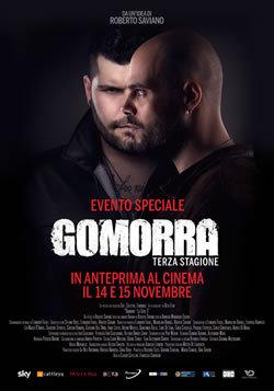 locandina del film GOMORRA - STAGIONE 3