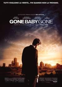 locandina del film GONE BABY GONE