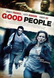 locandina del film GOOD PEOPLE