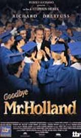 GoodBye, Mr. Holland (1995)