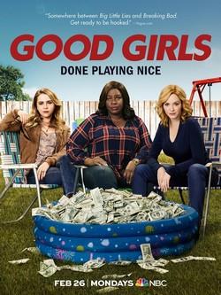 locandina del film GOOD GIRLS - STAGIONE 1