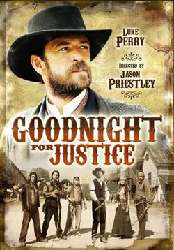 locandina del film GOODNIGHT FOR JUSTICE