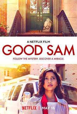locandina del film GOOD SAM