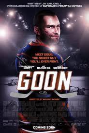 locandina del film GOON