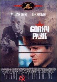 locandina del film GORKY PARK