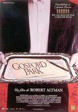 Gosford Park (2002)
