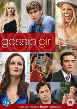 locandina del film GOSSIP GIRL - STAGIONE 4
