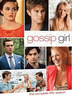 locandina del film GOSSIP GIRL - STAGIONE 5