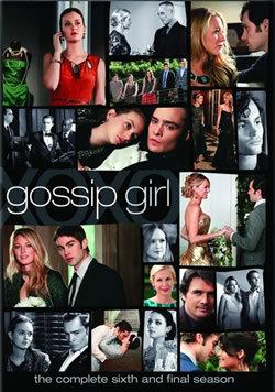 locandina del film GOSSIP GIRL - STAGIONE 6