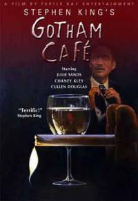 locandina del film GOTHAM CAFE
