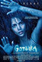 locandina del film GOTHIKA