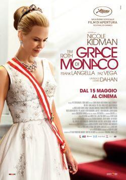 Grace Di Monaco (2014)