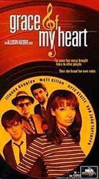 locandina del film GRACE OF MY HEART